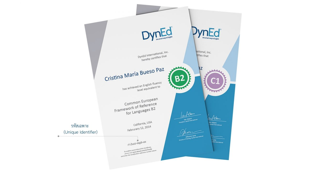 DynEd Dynamic Education International