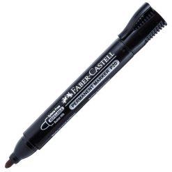 ปากกามาร์คเกอร์ ดำ Faber-Castell P20