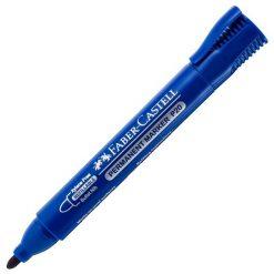 ปากกามาร์คเกอร์ สีน้ำเงิน Faber-Castell P20