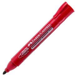ปากกามาร์คเกอร์ สีแดง Faber-Castell P20