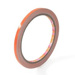 สติ๊กเกอร์ตีเส้น 5มม.x9หลา ส้ม ครอคโค SKIN0509