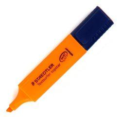 ปากกาเน้นข้อความ ส้ม สเต็ดเล่อร์ 364