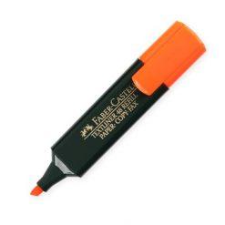 ปากกาเน้นข้อความ ส้ม เฟเบอร์-คาสเทลล์