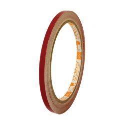 สติ๊กเกอร์ตีเส้น 5 มม.x9 หลา แดง ครอคโค PVC