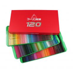COLLEEN สีไม้คอลลีน 120 สี