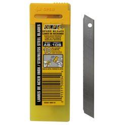 ใบมีดคัตเตอร์ โอฟ่า AB-10S