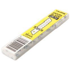ใบมีดคัตเตอร์ (หลอด5ใบ) โอฟ่า HB-5B