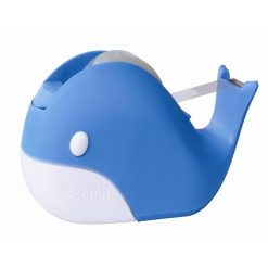 แท่นตัดเทป 3M ปลาวาฬฟ้า สก๊อตช์ XP002006284
