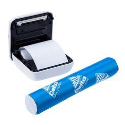 กระดาษความร้อน Thermal 58 แกรม (แพ็ค10ม้วน) เดลต้า